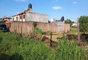 Foto de terreno habitacional en venta en supremo tribunal de ario 115 , el parían, morelia, michoacán de ocampo, 18859509 No. 01
