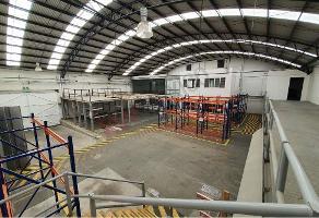 Foto de nave industrial en renta en sur 110 1, san pedro de los pinos, álvaro obregón, df / cdmx, 16987124 No. 01