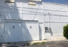 Foto de nave industrial en renta en sur 110 63 , tolteca, álvaro obregón, df / cdmx, 17653149 No. 01