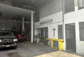 Foto de nave industrial en venta en sur 111 , juventino rosas, iztacalco, df / cdmx, 7512792 No. 01