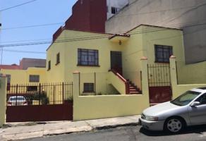Foto de casa en venta en sur 112 a , cove, álvaro obregón, df / cdmx, 5488446 No. 01
