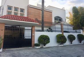 Foto de casa en renta en sur 114 5, cove, álvaro obregón, df / cdmx, 0 No. 01