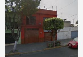 Foto de casa en venta en sur 12 579, agr?cola oriental, iztacalco, distrito federal, 6494837 No. 01