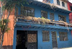 Foto de casa en venta en sur 126 73, tacubaya, miguel hidalgo, df / cdmx, 0 No. 01