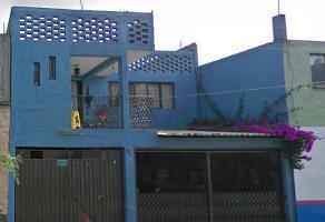 Foto de casa en venta en sur 20 62, agrícola oriental, iztacalco, df / cdmx, 9359076 No. 01
