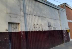 Foto de nave industrial en venta en sur 20 , agrícola oriental, iztacalco, df / cdmx, 6695253 No. 01