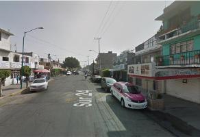 Foto de casa en venta en sur 24 1, agr?cola oriental, iztacalco, distrito federal, 6438899 No. 01