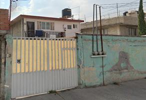 Foto de casa en venta en sur 25 105 , leyes de reforma 1a sección, iztapalapa, df / cdmx, 0 No. 01