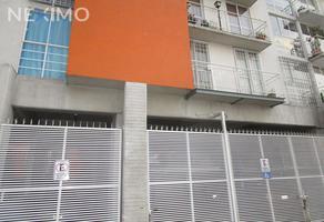 Foto de departamento en renta en sur 4 160, agrícola oriental, iztacalco, df / cdmx, 20379070 No. 01