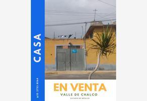 Foto de casa en venta en sur 4 3, ex-hacienda xico, valle de chalco solidaridad, méxico, 0 No. 01