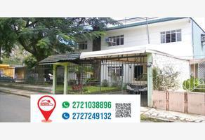 Foto de casa en venta en sur 41 esquina avenida colon esquina, orizaba centro, orizaba, veracruz de ignacio de la llave, 0 No. 01