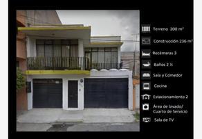 Foto de casa en venta en sur 67 a 0, asturias, cuauhtémoc, df / cdmx, 17397712 No. 01