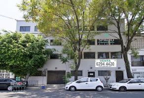 Foto de edificio en venta en sur 67a , viaducto piedad, iztacalco, df / cdmx, 0 No. 01