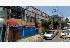 Foto de terreno habitacional en venta en sur 73 4467, viaducto piedad, iztacalco, df / cdmx, 0 No. 01