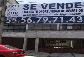 Foto de edificio en venta en sur 75-a , sinatel, iztapalapa, df / cdmx, 20703515 No. 01