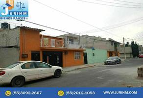 Foto de casa en venta en sur 9 , jardín, valle de chalco solidaridad, méxico, 0 No. 01
