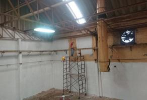 Foto de nave industrial en renta en sur , agrícola oriental, iztacalco, df / cdmx, 10923432 No. 01