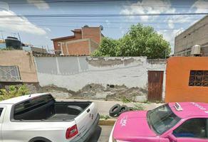 Foto de terreno habitacional en venta en sur , juventino rosas, iztacalco, df / cdmx, 0 No. 01