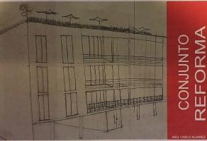 Foto de terreno habitacional en venta en sur , leyes de reforma 1a sección, iztapalapa, df / cdmx, 0 No. 01