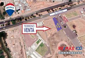 Foto de terreno comercial en venta en sur , vicente guerrero, aguascalientes, aguascalientes, 15062867 No. 01