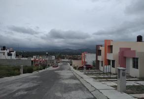 Foto de casa en venta en sur4 30, villa de san cristóbal, mineral de la reforma, hidalgo, 0 No. 01