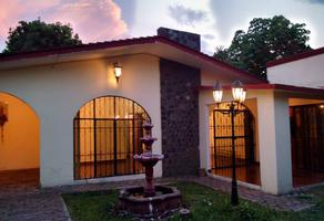 Foto de casa en venta en sureño carranza , emiliano zapata, cuautla, morelos, 16297546 No. 01
