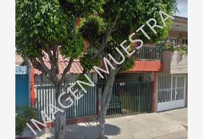 Foto de casa en venta en susana ortiz silva 3229, echeverría 3a. sección, guadalajara, jalisco, 0 No. 01