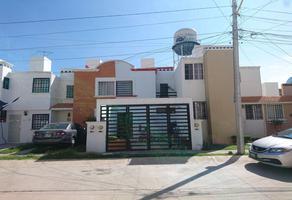 Foto de casa en venta en sushitepec , real de haciendas, aguascalientes, aguascalientes, 18757533 No. 01