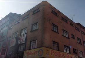 Foto de edificio en venta en  , tabacalera, cuauhtémoc, df / cdmx, 14071648 No. 01
