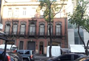 Foto de edificio en venta en  , tabacalera, cuauhtémoc, df / cdmx, 0 No. 01