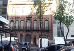 Foto de edificio en venta en  , tabacalera, cuauhtémoc, df / cdmx, 18379964 No. 01