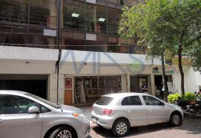 Foto de oficina en renta en  , tabacalera, cuauhtémoc, df / cdmx, 18485242 No. 01