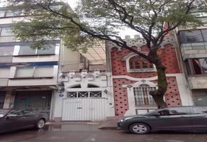 Foto de casa en renta en  , tabacalera, cuauhtémoc, df / cdmx, 0 No. 01