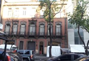 Foto de edificio en venta en tabacalera , tabacalera, cuauhtémoc, df / cdmx, 0 No. 01