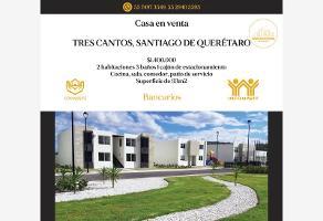Foto de casa en venta en tabachín 1, san francisco juriquilla, querétaro, querétaro, 15404058 No. 01