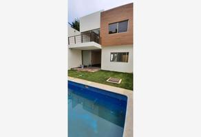 Foto de casa en venta en tabachin 22, tlaltenango, cuernavaca, morelos, 0 No. 01