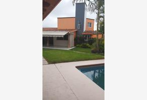 Foto de casa en venta en tabachin 44, tlaltenango, cuernavaca, morelos, 0 No. 01