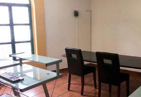 Foto de oficina en renta en tabachín , nueva jacarandas, morelia, michoacán de ocampo, 18252224 No. 01