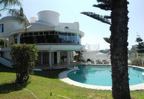 Foto de casa en venta en tabachines 0, club de golf, cuernavaca, morelos, 19199814 No. 01