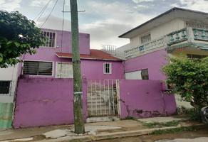 Foto de casa en renta en tabachines 23-b , rancho alegre i, coatzacoalcos, veracruz de ignacio de la llave, 0 No. 01