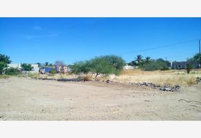 Foto de terreno habitacional en venta en tabachines 8, los tabachines, la paz, baja california sur, 0 No. 01