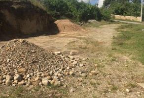 Foto de terreno habitacional en venta en tabachines , bosques de la primavera, zapopan, jalisco, 6395350 No. 01