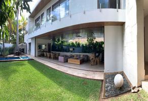 Foto de casa en venta en  , tabachines, cuernavaca, morelos, 13778088 No. 01