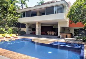 Foto de casa en venta en  , tabachines, cuernavaca, morelos, 17952570 No. 01