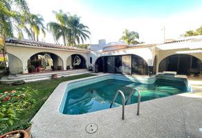 Foto de casa en venta en  , tabachines, cuernavaca, morelos, 18894671 No. 01