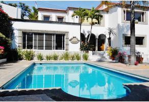 Foto de casa en venta en  , tabachines, cuernavaca, morelos, 19237790 No. 01