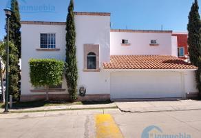Foto de casa en renta en  , tabachines, culiacán, sinaloa, 16978498 No. 01