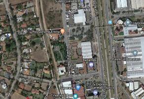 Foto de terreno comercial en venta en tabachines manzana 5, jurica, querétaro, querétaro, 14907171 No. 01