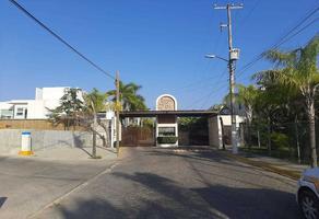 Foto de terreno habitacional en venta en  , tabachines, puerto vallarta, jalisco, 0 No. 01