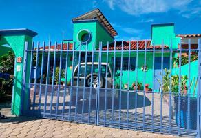 Foto de casa en venta en tabachines , ribera del pilar, chapala, jalisco, 7108386 No. 01